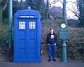 Dr Who - geograph.org.uk - 305981.jpg