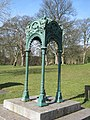 Drinking Fountain, Clifton. - panoramio.jpg
