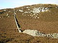 Dry Stane Wall - geograph.org.uk - 598122.jpg