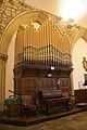 Dublin Cornmarket St. Audoen's Church North Nave Organ 2012 09 28.jpg