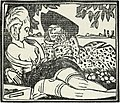 Dulaurens - Imirce, ou la Fille de la nature, 1922 - Bandeau-05.jpg