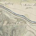 Dunabogdány az első katonai felmérésen.jpg