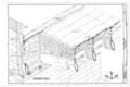 Dunlap's Creek Bridge, Spanning Dunlap's Creek, Brownsville, Fayette County, PA HAER PA,26-BROVI,2- (sheet 3 of 3).png