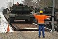 EAS M1A2s arrive in Grafenwoehr (12234457653).jpg