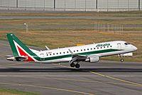 EI-RDC - E75S - Alitalia