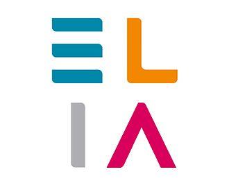 European League of Institutes of the Arts - Image: ELIA Logo 2016