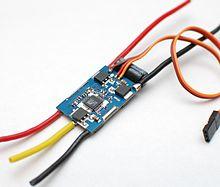 Electronic speed control - Wikipedia Wikipedia