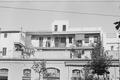 ETH-BIB-Balkon eines Wohnhauses in Sevilla-Nordafrikaflug 1932-LBS MH02-13-0515.tif