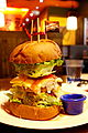 EZ Big Hamburger, Easy House Cafe, Taichung, Taiwan.jpg