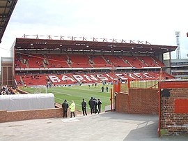 East Stand, Oakwell - geograph.org.uk - 1494052.jpg