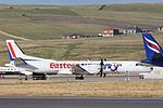 Eastern Saab 2000 G-CDKB IMG 9688 (8578478474).jpg
