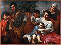 Eberhart keilhau detto monsù bernardo, famiglia di contadini, 1670 ca.jpg