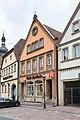 Ebern, Marktplatz 7 20170414 001.jpg