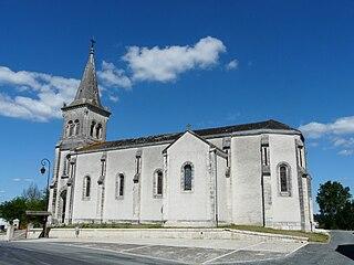 Échourgnac Commune in Nouvelle-Aquitaine, France