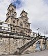 Ecuador Azogues Igl S Francisco 03.jpg