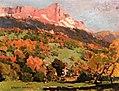Edgar Payne Valley of St. Gervais.jpg