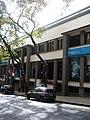 Edifício dos CTT, Avenida Zarco, Sé, Funchal - 22 Jan 2012 - SDC14988.JPG