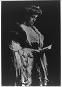 Edith Wharton: Age & Birthday