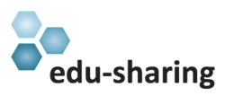 logo of the edu-sharing project
