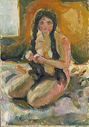 Edvard Munch - Seated Nude - NG.M.02818 - National Museum of Art, Architecture and Design.jpg