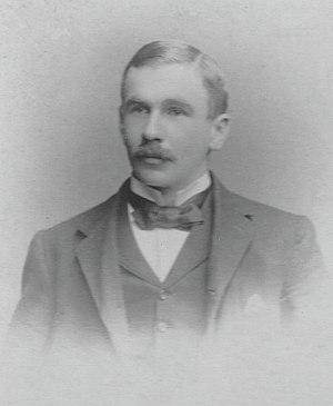 Edward Gwynn