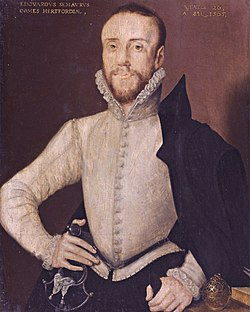 Edward Seymour, Earl of Hertford, Attributed to Hans Eworth (1515 - 1574).jpg