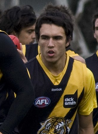 Shane Edwards - Edwards in August 2009