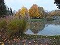 Eger 2012, Érsekkert November colors - panoramio.jpg