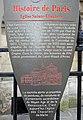 Eglise Sainte-Elisabeth plaque panneau - 195 rue du Temple, Paris 3rd arr (28976239432).jpg