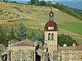Eglise de Saint Antoine l Abbaye - ISERE 38 FRANCE - Alain Van den Hende - Licence CC 4 0 - 1707 SAM 1728.jpg