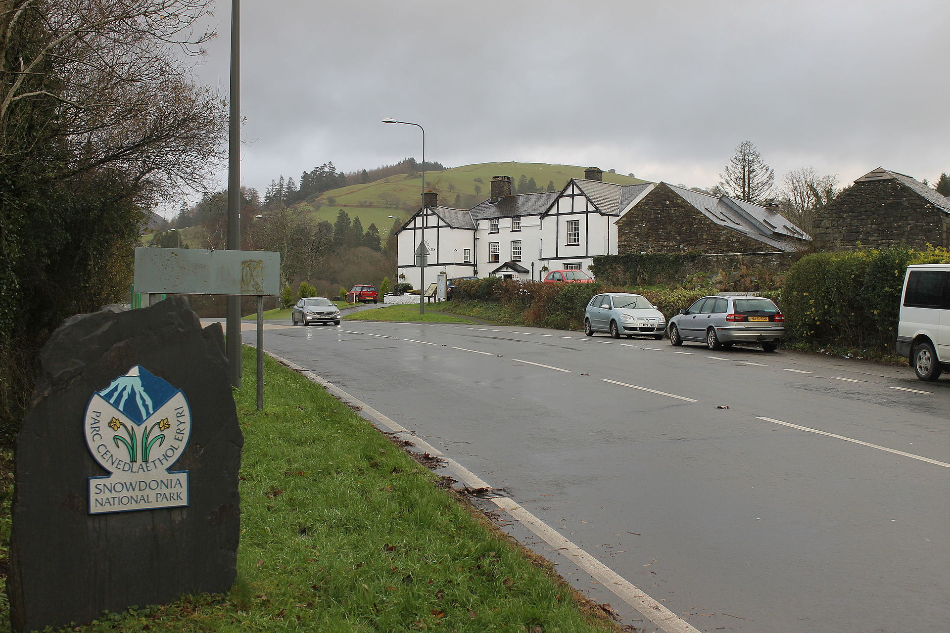 Wales Postcodes | Postal-Code.org