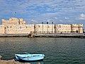 Egypt-14A-077 - Qaitbay Citadel (2217545636).jpg
