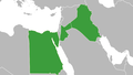 Egypt Iraq Jordan Locator.png