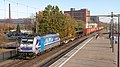 Eindhoven RTB Cargo 186 426 (Rotterdam) containers - Flickr - Rob Dammers.jpg