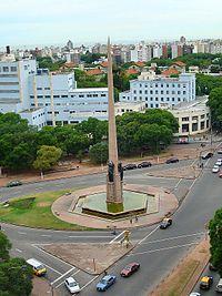 Obelisk of Montevideo