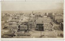 El Paso Texas Wikipedia - Map usa and mexico