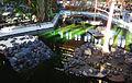 El reino de las tortugas en la estación de Atocha.jpg
