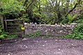 Electric Gate^ - geograph.org.uk - 452532.jpg