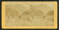 Elephant's Head, Crawford Notch, White Mts, from Robert N. Dennis collection of stereoscopic views.png