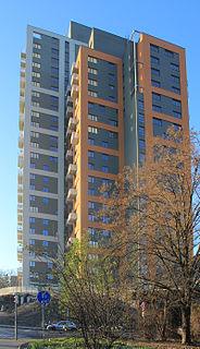 Rezidence Eliška