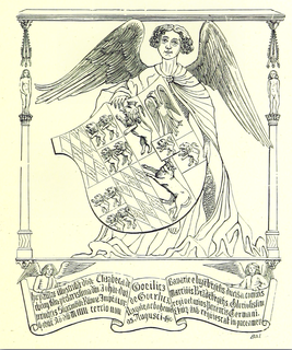 Elizabeth of Görlitz Duchess of Luxemburg