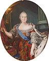 Elizabeth of Russia (Lomonosov's mosaic).jpg