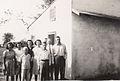 Ella Mae, Irma, Danny Funk, Bertha Schmidt, Martha reimer, Paul Funk, Cornelius Funk, John Funk, Leonard Reimer (3693425583).jpg