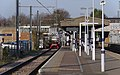 Elmers End station MMB 03.jpg
