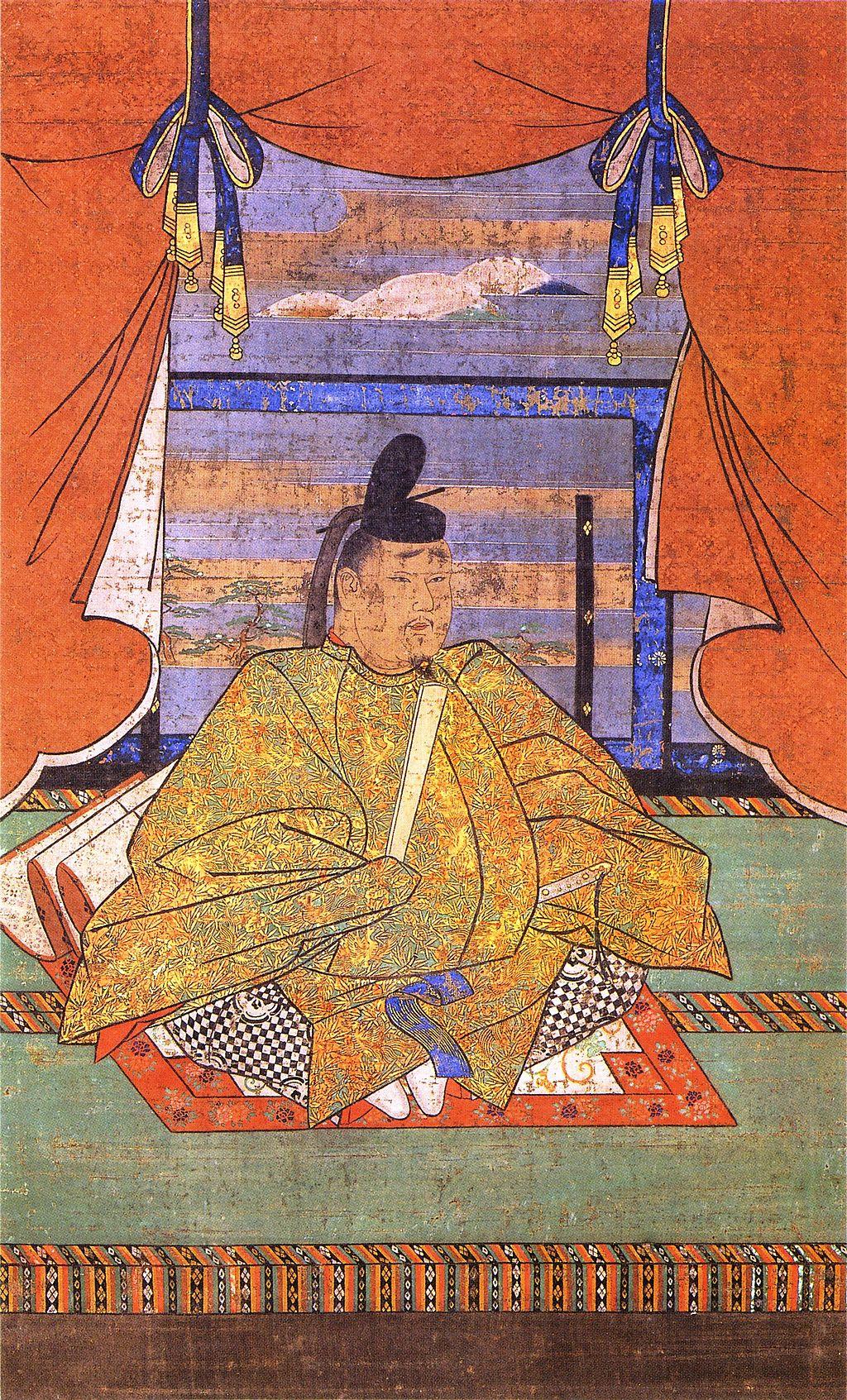 村上天皇 - Wikipedia