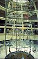 Energy Ball Under Construction - Dynamotion Hall - Science City - Calcutta 1996-10-11 873.JPG
