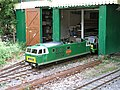 Engine sheds at Wyevale Garden Centre - geograph.org.uk - 387705.jpg