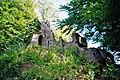 Englischer Garten Eulbach - Burgruine Eberhardsburg.jpg