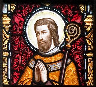 Máedóc of Ferns Irish bishop and saint