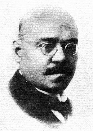 Enrique López Albújar cover